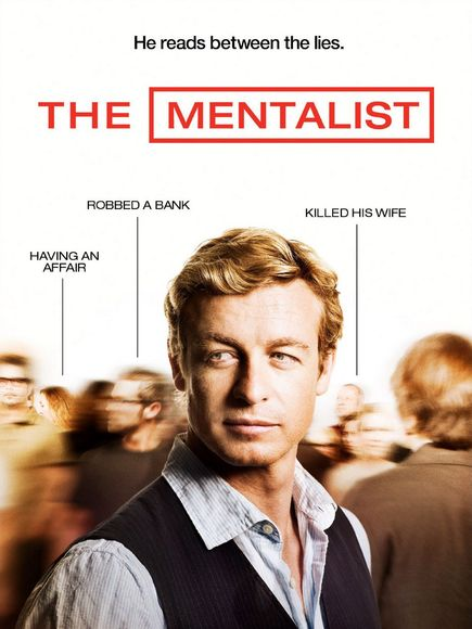 The Mentalist & Psych: Same Show, Different Genre?