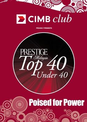 Top 40 Invite Front